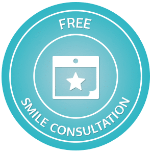 Free Smile Consultation Hover Horizontal Pulsipher Orthodontics located in San Diego, CA