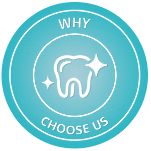Why Choose Us Hover Horizontal Pulsipher Orthodontics located in San Diego, CA